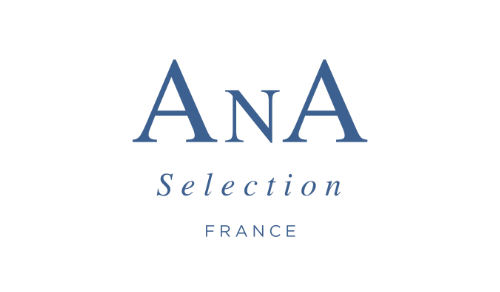 Logo AnA Selection France